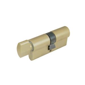 Key & Turn Cylinders Europrofile