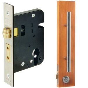 Roller Lock Entrance Kits