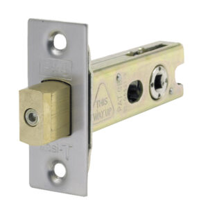 Privacy Latches