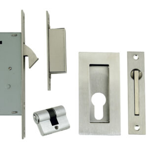Sliding Door Kits Locking