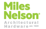 Miles Nelson Logo