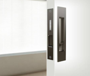Sliding Door Privacy Kits